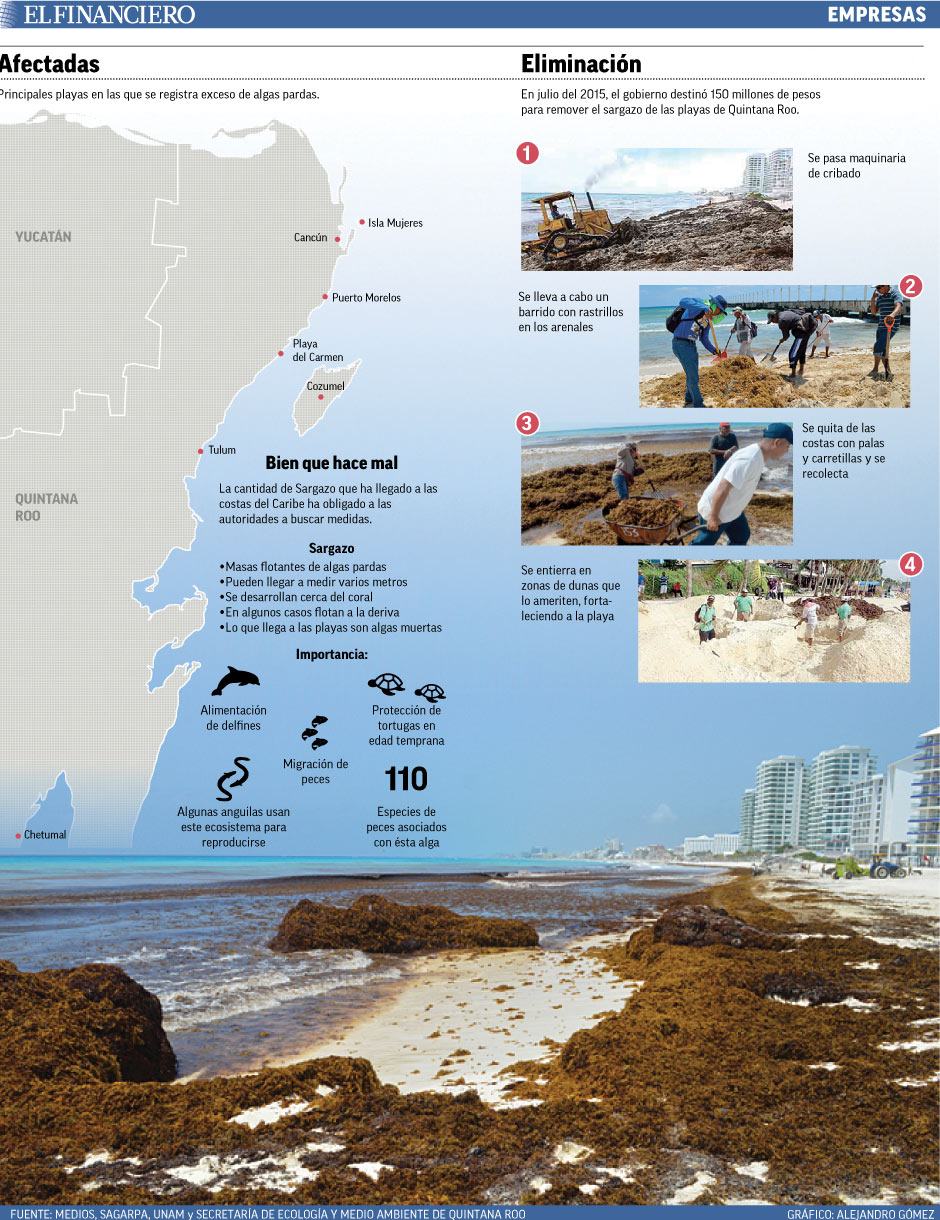 principales playas